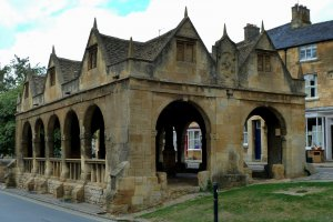 10 High Street, Chipping Campden, Gloucestershire GL55 6HA, UK
