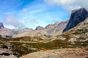 Parque Nacional de Los Picos de Europa, Zepa Liébana, CA-185, 11, 39588 Camaleño, Cantabria, Spain