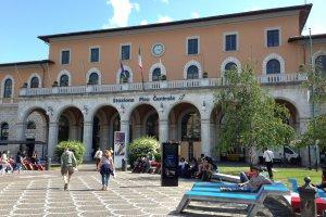 Piazza della Stazione, 2, 56125 Pisa PI, Italy