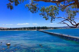 Granite Island, Victor Harbor SA 5211, Australia