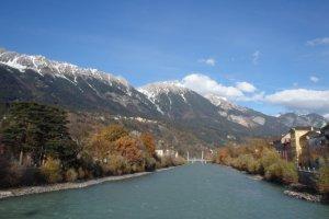 Innbrücke, 6020 Innsbruck, Austria