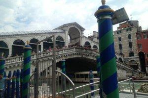 Riva Ferro, 10, 30124 Venezia, Italy