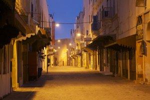 Rue Ziry Ibn Atiyah, Essaouira, Morocco