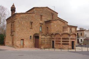 Carrer Reixach, 2-4, 08690 La Colònia Güell, Barcelona, Spain