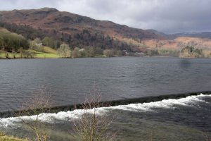 Lake District National Park, A591, Ambleside, Cumbria LA22, UK