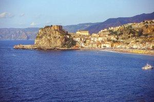 Via Omiccioli Lungomare di Scilla, 30, 89058 Scilla RC, Italy