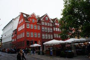 Niels Hemmingsens Gade 34, 1153 København K, Denmark