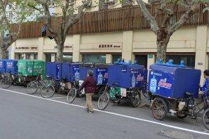 81 Zhao Hua Dong Lu, Changning Qu, Shanghai Shi, China, 200050