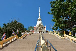 Soi Ta-Kiab Bay 1, Tambon Nong Kae, Amphoe Hua Hin, Chang Wat Prachuap Khiri Khan 77110, Thailand