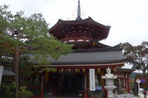 593 Kōyasan, Kōya-chō, Ito-gun, Wakayama-ken 648-0211, Japan