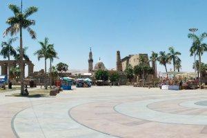 Mabad Al Karnak, Luxor City, Luxor, Luxor Governorate, Egypt