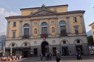 Piazza Riforma 9, 6900 Lugano, Switzerland