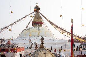 Boudhanath Sadak, Kathmandu 44600, Nepal