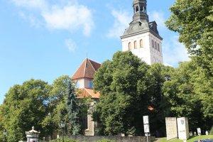 Harju 1, 10146 Tallinn, Estonia