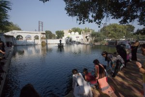 Mahmud Darwaza, Navkhanda, Aurangabad, Maharashtra 431001, India