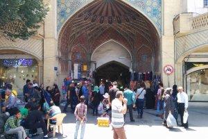 Tehran, Tehran, جلوخان غربی، Iran