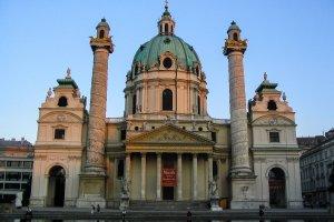 Kreuzherrengasse 1, 1040 Wien, Austria