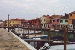 Fondamenta Marco Giustinian, 14, 30100 Venezia, Italy