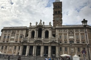Piazza di S. Maria Maggiore, 5, 00185 Roma, Italy
