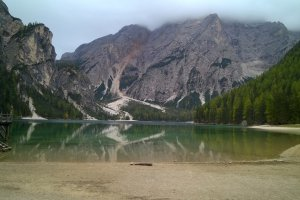 Photo taken at 39030 Braies BZ, Italy with Nokia Lumia 830