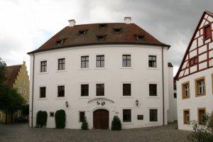 Marstallgasse 4, 92224 Amberg, Germany