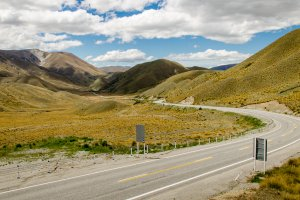 6999 Lindis Pass-Tarras Road, Lindis Pass 9382, New Zealand
