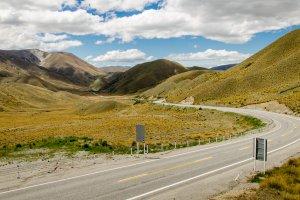 6999 Lindis Pass-Tarras Road, Lindis Pass 9382, New Zealand