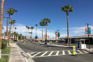 Kirk Douglas Way, Palm Springs, CA 92262, USA