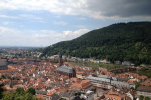 Kurzer Buckel 11, 69117 Heidelberg, Germany