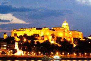 Budapest, Belgrád rakpart, 1056 Hungary