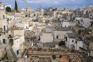Contrada Murgia Timone, 75100 Matera MT, Italy