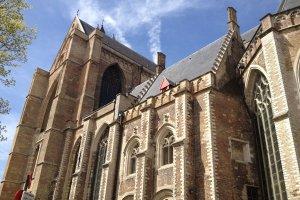 Goezeputstraat 2, 8000 Brugge, Belgium