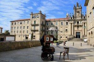 Rúa da Trindade, 12, 15705 Santiago de Compostela, A Coruña, Spain