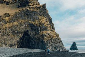 Reynishverfisvegur, Iceland