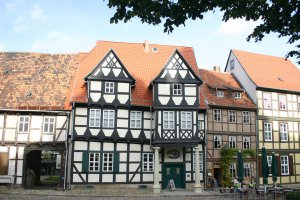 Schloßberg 1A, 06484 Quedlinburg, Germany