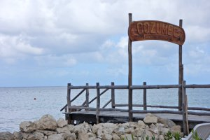 Carretera Costera Sur, Quintana Roo, Mexico
