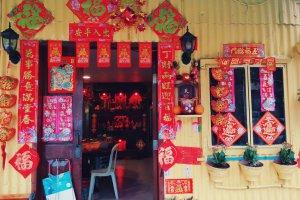 2 Rua dos Navegantes, Macau