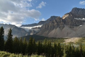Icefields Pkwy, Improvement District No. 9, AB T0L, Canada