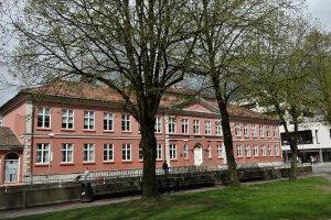 Gyldenløves gate 10, 4611 Kristiansand, Norway