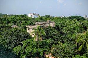 Circuit House Ln, Rangpur, Bangladesh
