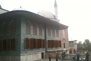 Cankurtaran Mahallesi, Topkapı Sarayı, 34122 Fatih/İstanbul, Turkey