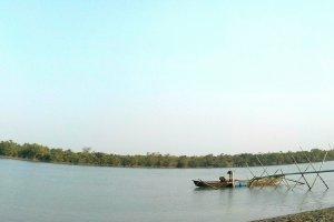 Satkhira - Kalaroa Rd, Bangladesh