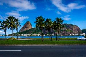 Avenida Infante Dom Henrique - Glória, Rio de Janeiro - RJ, 20021-140, Brazil