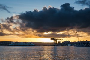 Photo taken at 327 Shore Drive, Bremerton, WA 98310, USA with Canon EOS 6D