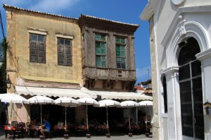 Photo taken at Nikiforou Foka, Rethymno 741 00, Greece with Canon PowerShot SX130 IS