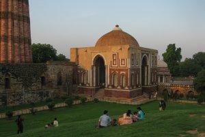 Qutub Minar Complex Road, Seth Sarai, Mehrauli, New Delhi, Delhi 110016, India