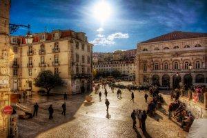 R. Barros Queirós 31, 1150-049 Lisboa, Portugal
