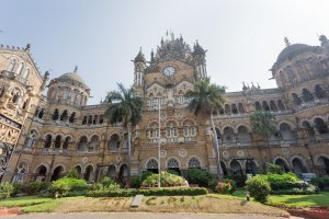Municipal Corporation Building, Dhobi Talao, Chhatrapati Shivaji Terminus Area, Fort, Mumbai, Maharashtra 400001