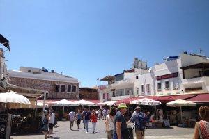 Çarşı Mahallesi, Doktor Alim Bey Caddesi, 48400 Bodrum/Muğla, Turkey