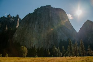 El Capitan Drive, YOSEMITE NATIONAL PARK, CA 95389, USA